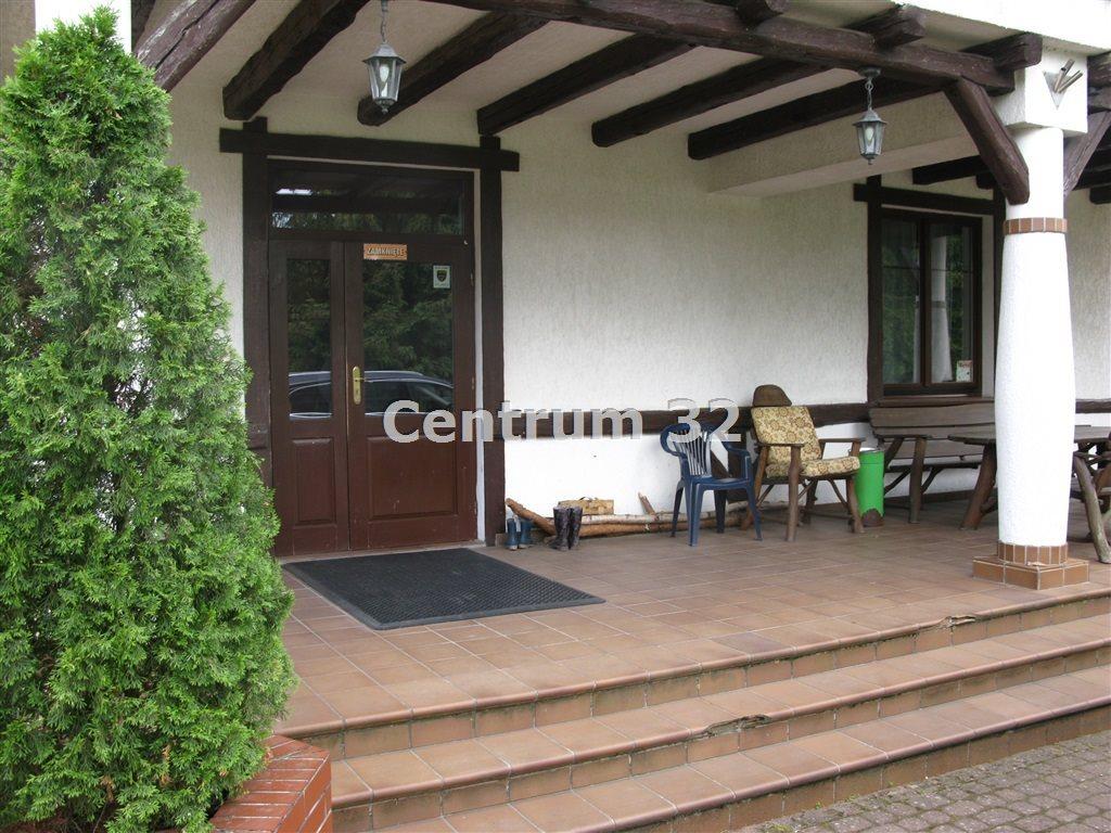 Dom na sprzedaż Barczewo, Wójtowo  1391m2 Foto 6