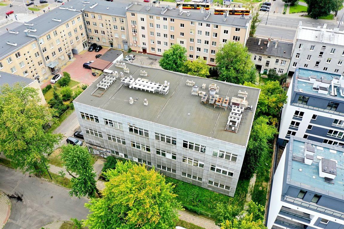 Lokal użytkowy na sprzedaż Warszawa, Praga-Południe, ul. Augustyna Kordeckiego  2600m2 Foto 7