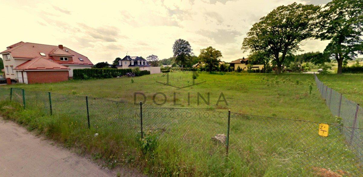 Działka budowlana na sprzedaż Chwaszczyno, Dobrzewińska  2272m2 Foto 2