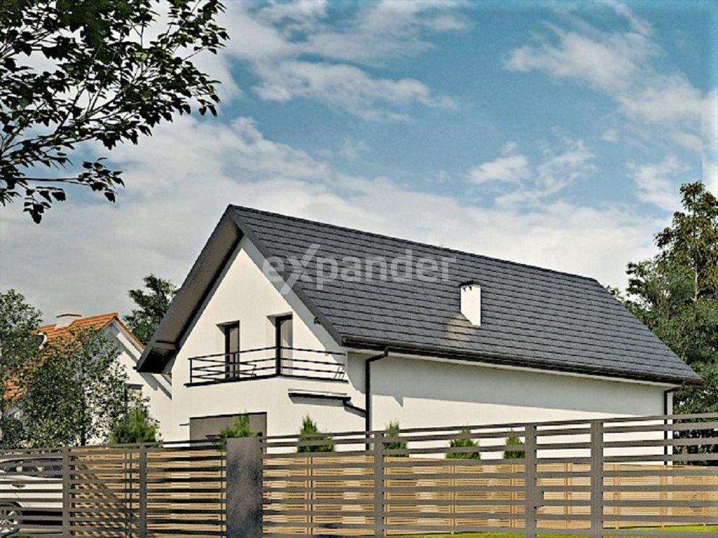 Dom na sprzedaż Częstochowa, Brzeziny Wielkie, Nowa  140m2 Foto 3