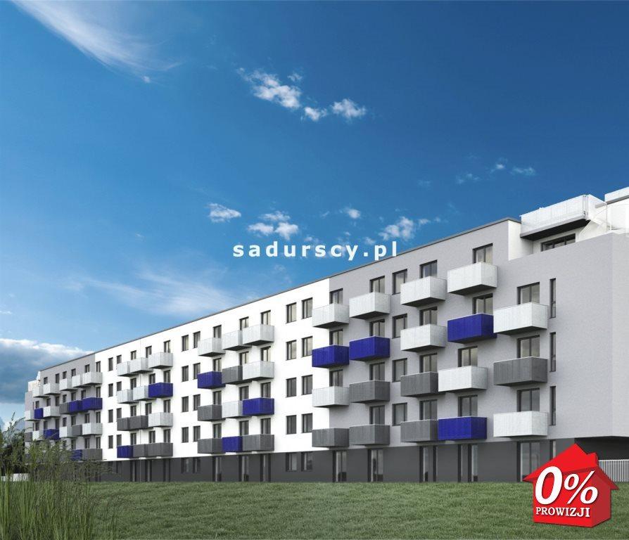 Mieszkanie dwupokojowe na sprzedaż Kraków, Bieżanów-Prokocim, Osiedle Złocień, Agatowa  46m2 Foto 5