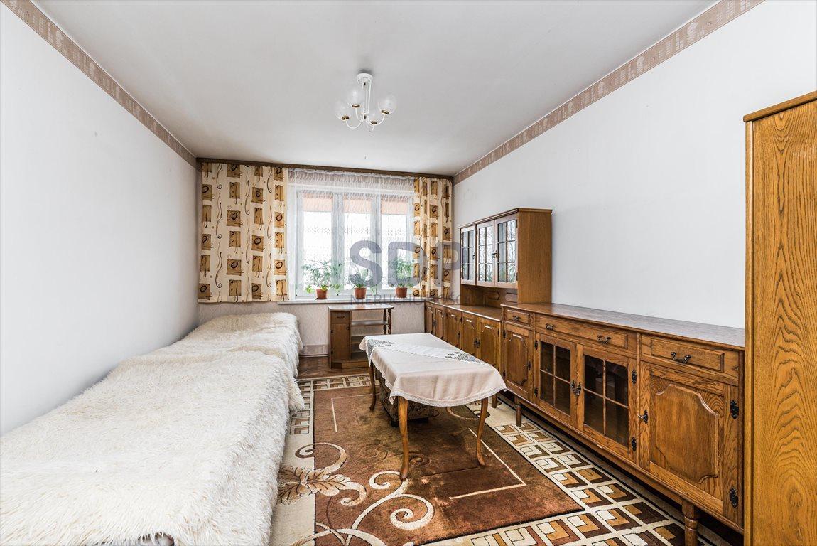 Mieszkanie dwupokojowe na sprzedaż Wrocław, Krzyki, Huby, Nyska  65m2 Foto 7