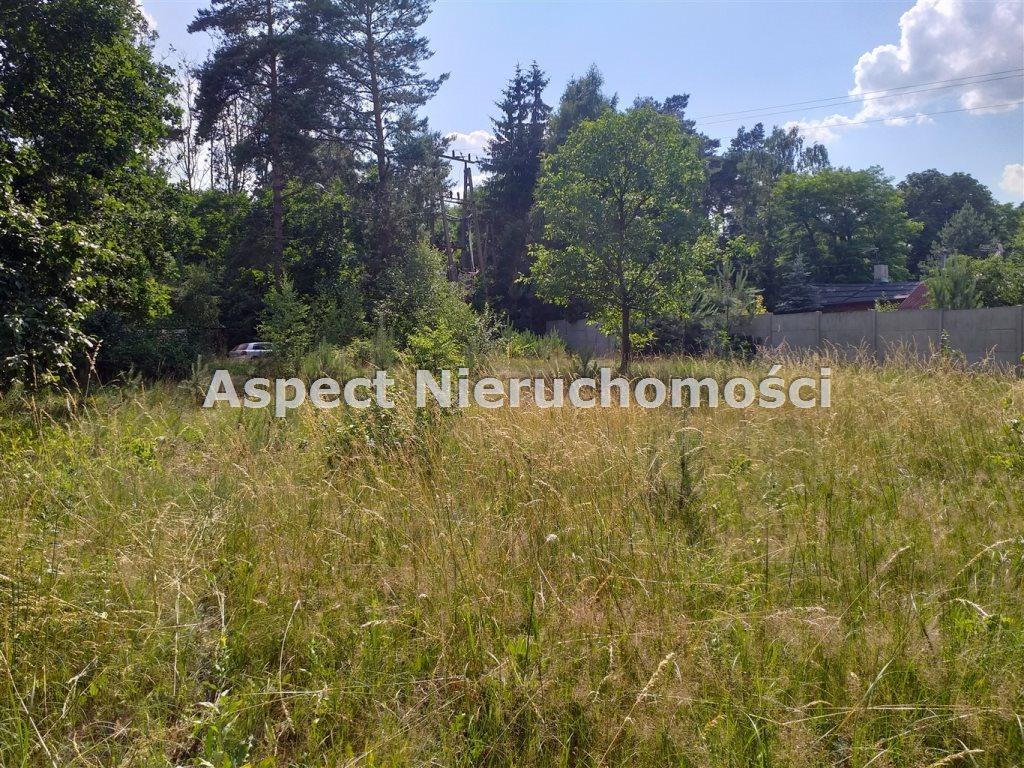 Działka budowlana na sprzedaż Kębliny, Moszczenica  1350m2 Foto 6