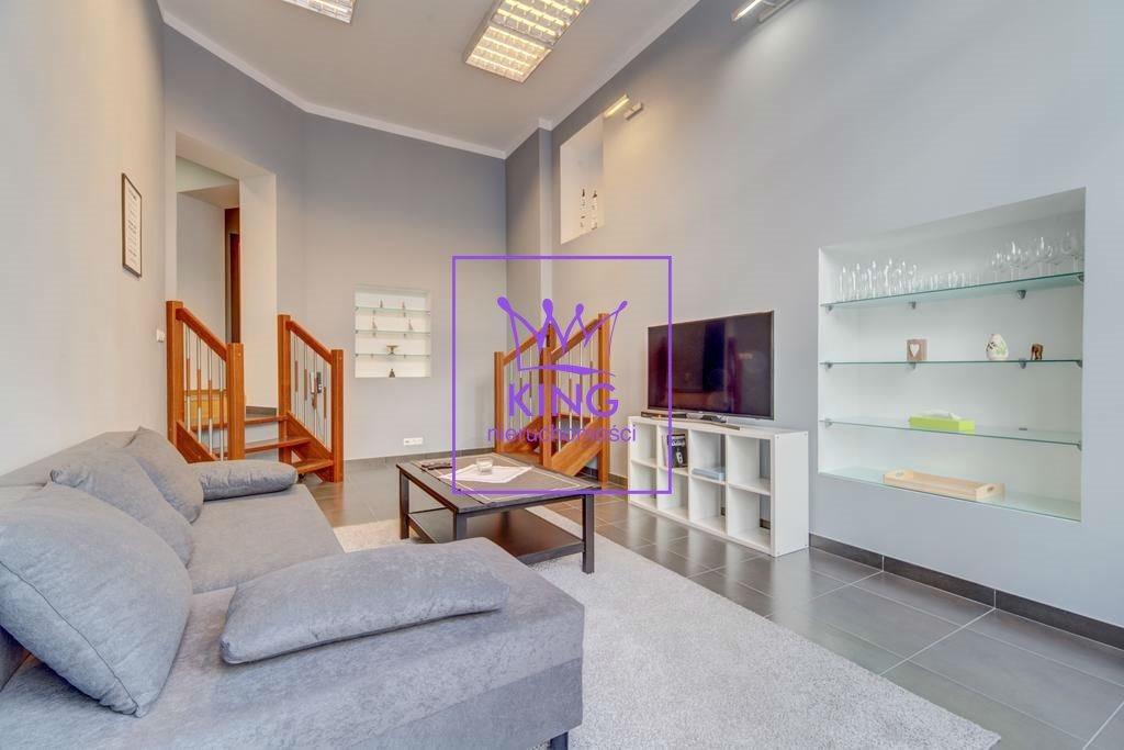 Mieszkanie czteropokojowe  na sprzedaż Szczecin, Centrum  95m2 Foto 12