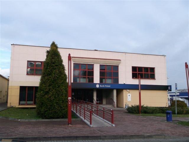 Lokal użytkowy na sprzedaż Jastrzębie-Zdrój, Centrum, Aleja Józefa Piłsudskiego  2639m2 Foto 1