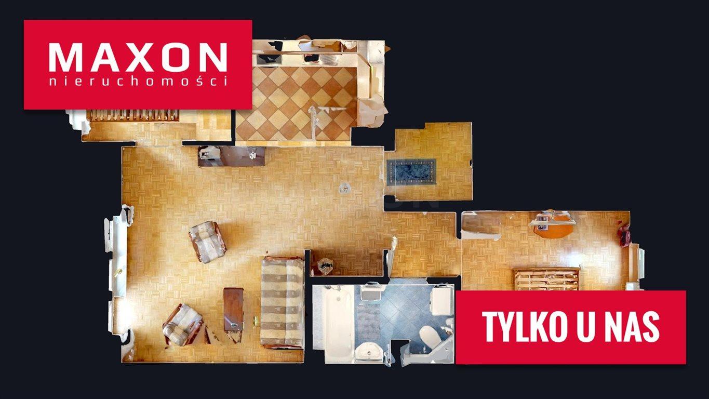 Mieszkanie trzypokojowe na sprzedaż Warszawa, Mokotów, al. Wilanowska  64m2 Foto 1