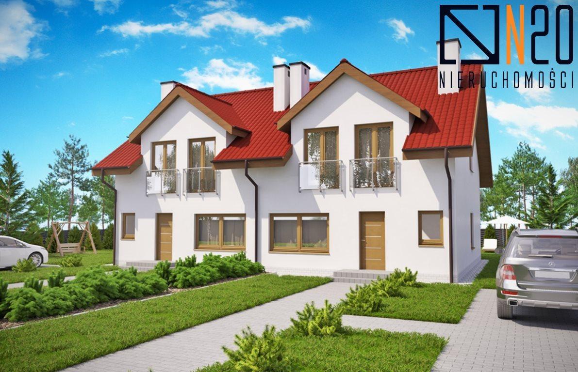 Dom na sprzedaż Zabierzów, Więckowice, Topolowa - okolice  125m2 Foto 2