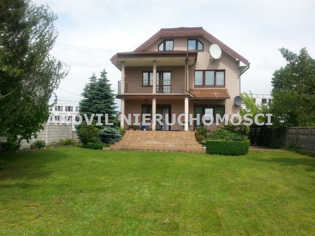 Dom na sprzedaż Białystok, Marczuk  460m2 Foto 1