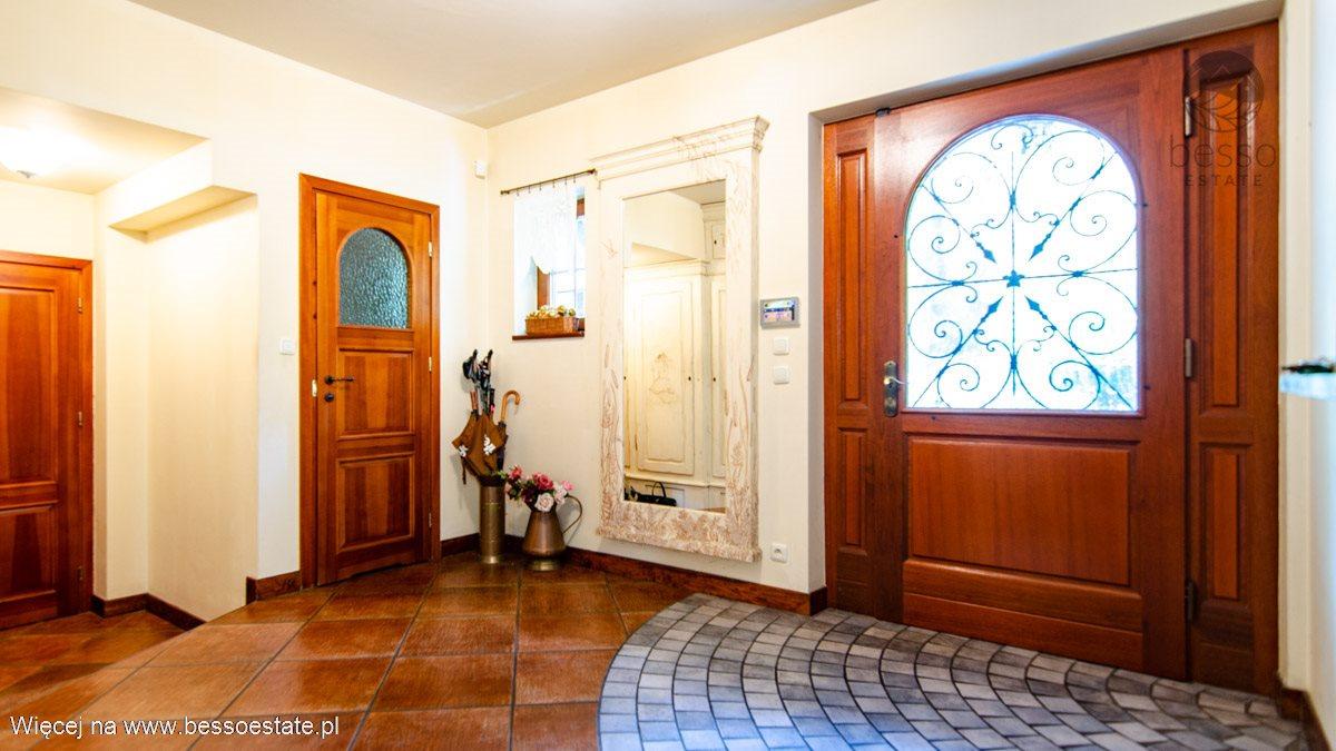 Dom na sprzedaż Magdalenka, Lipowa  300m2 Foto 6