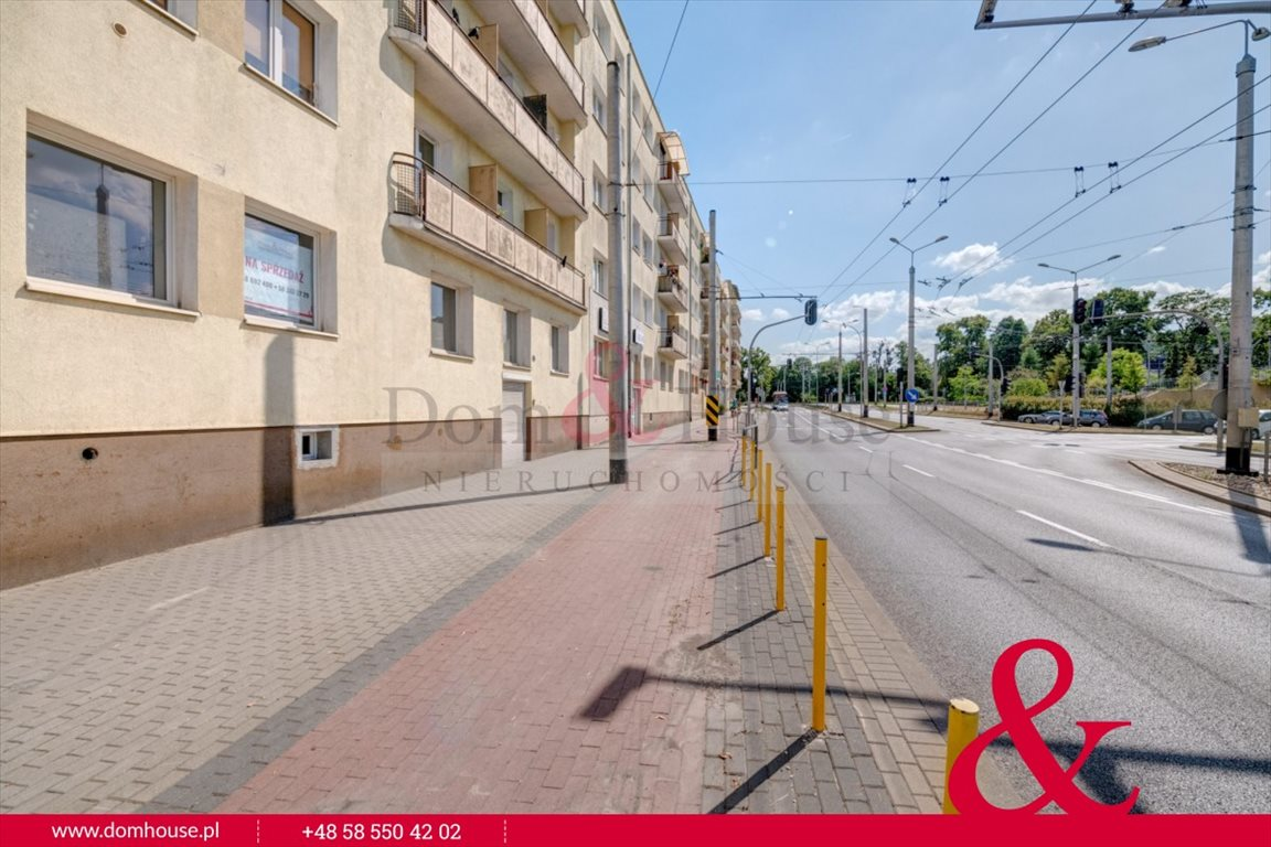 Lokal użytkowy na sprzedaż Gdynia, Śródmieście, Świętojańska  54m2 Foto 10