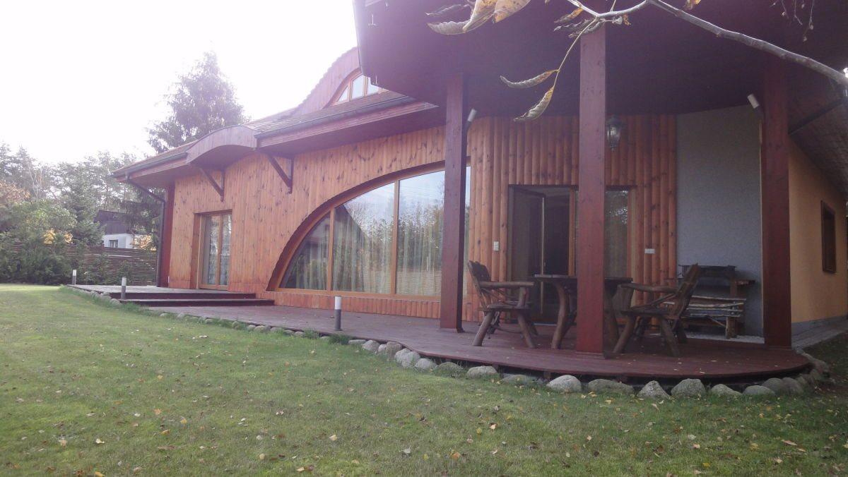 Dom na sprzedaż Puszczykowo, Puszczykówko  415m2 Foto 3