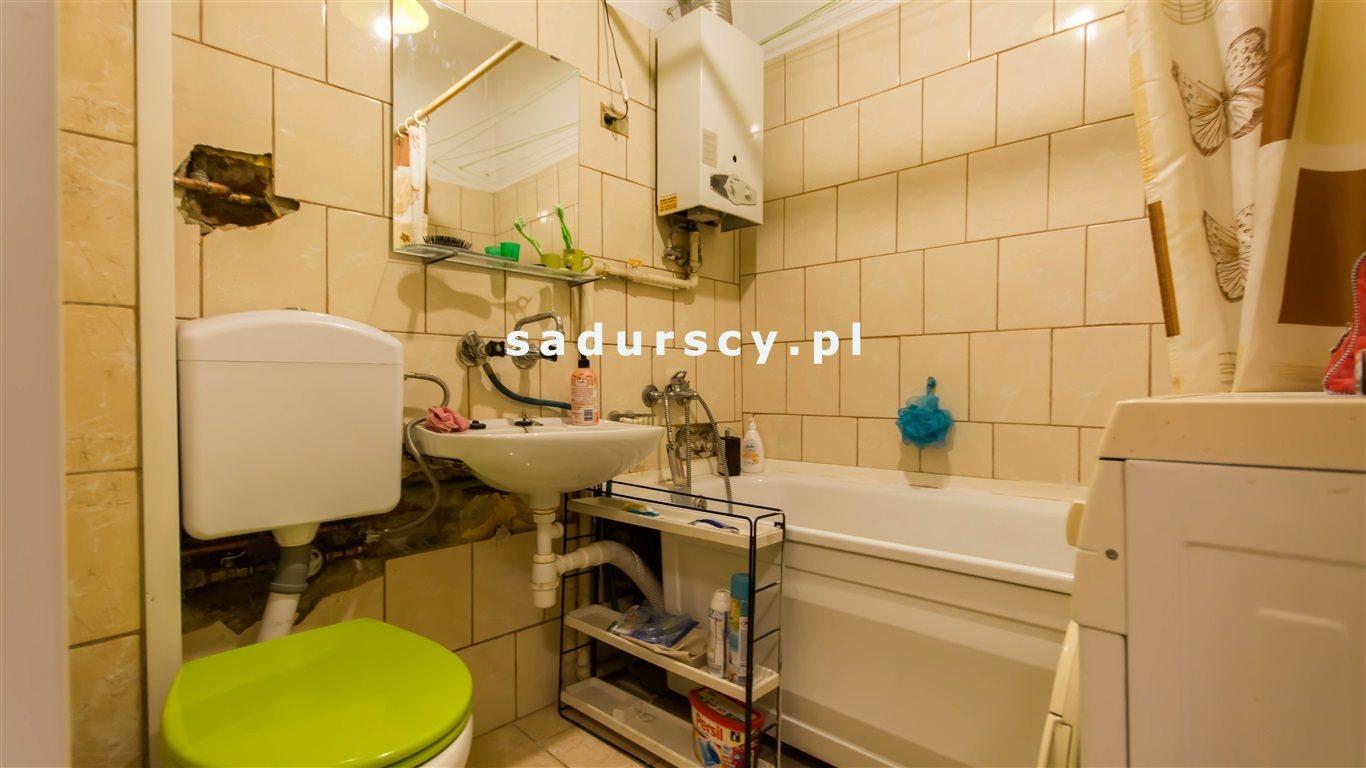 Mieszkanie trzypokojowe na sprzedaż Kraków, Łagiewniki-Borek Fałęcki, Łagiewniki, Ogrodniki  74m2 Foto 10
