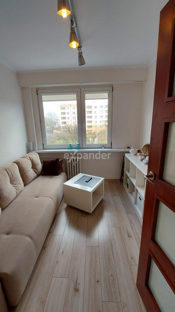 Mieszkanie trzypokojowe na sprzedaż Toruń, Mokre, Bartosza Głowackiego  49m2 Foto 2