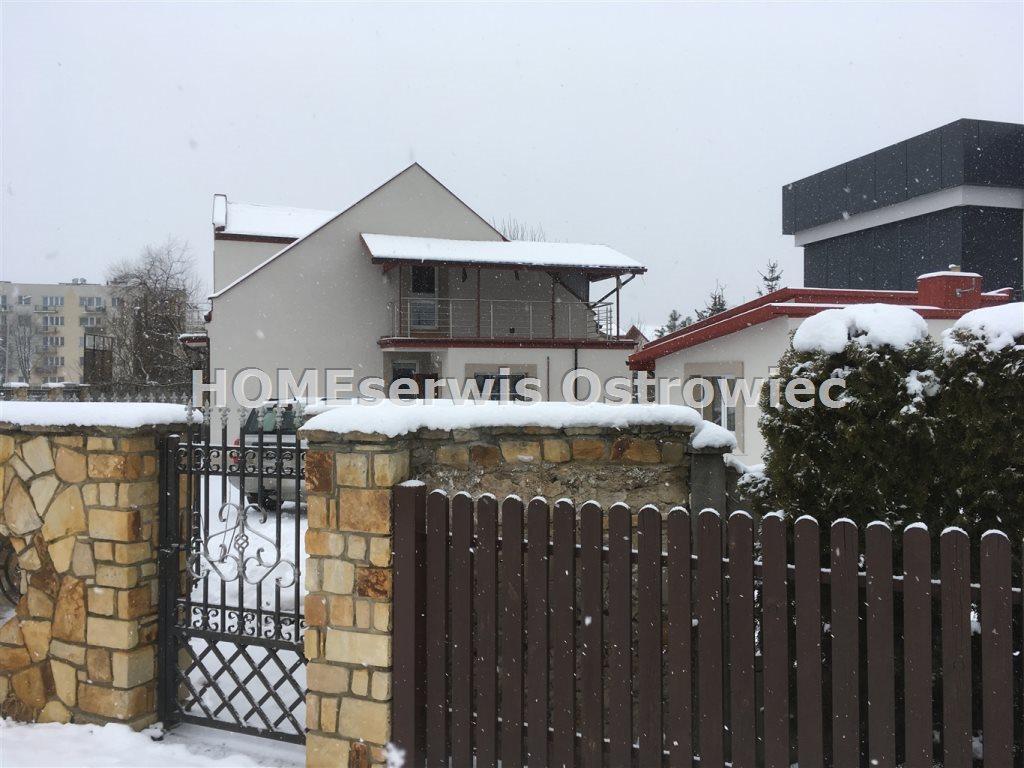 Dom na wynajem Ostrowiec Świętokrzyski, Centrum  140m2 Foto 3