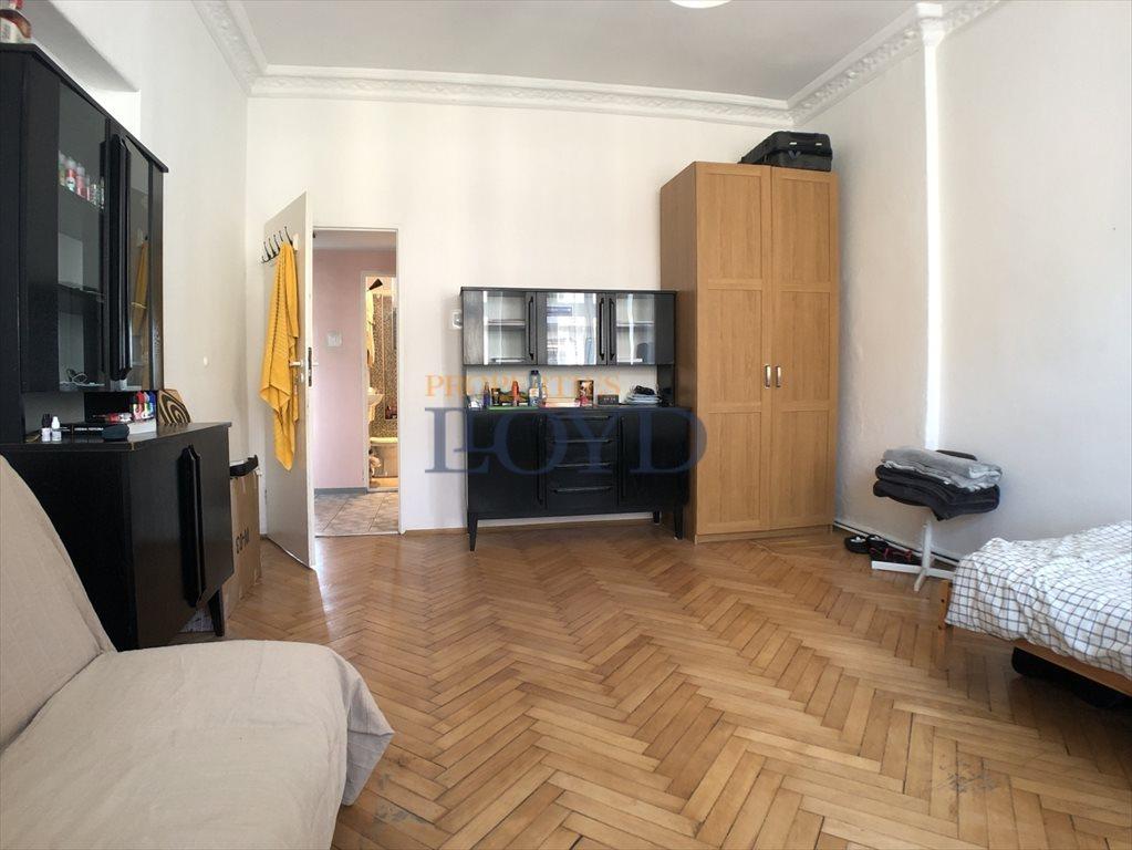 Mieszkanie trzypokojowe na sprzedaż Wrocław, Śródmieście, Jedności Narodowej  71m2 Foto 8