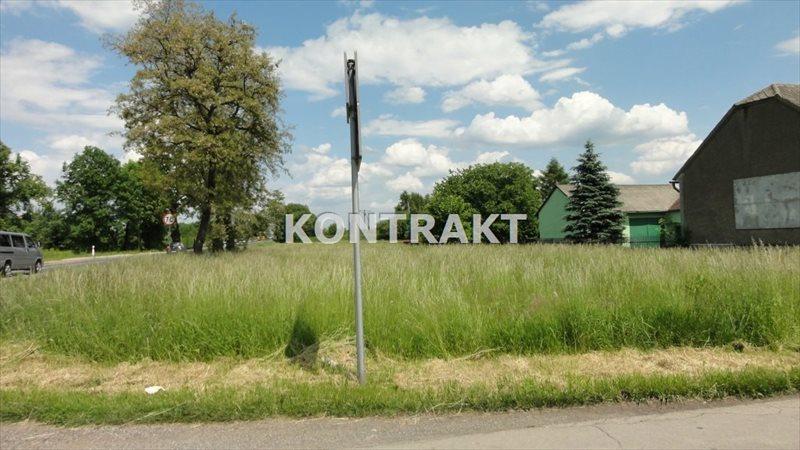 Działka inna na sprzedaż Oświęcim, Broszkowice, Świerkowa  2490m2 Foto 9