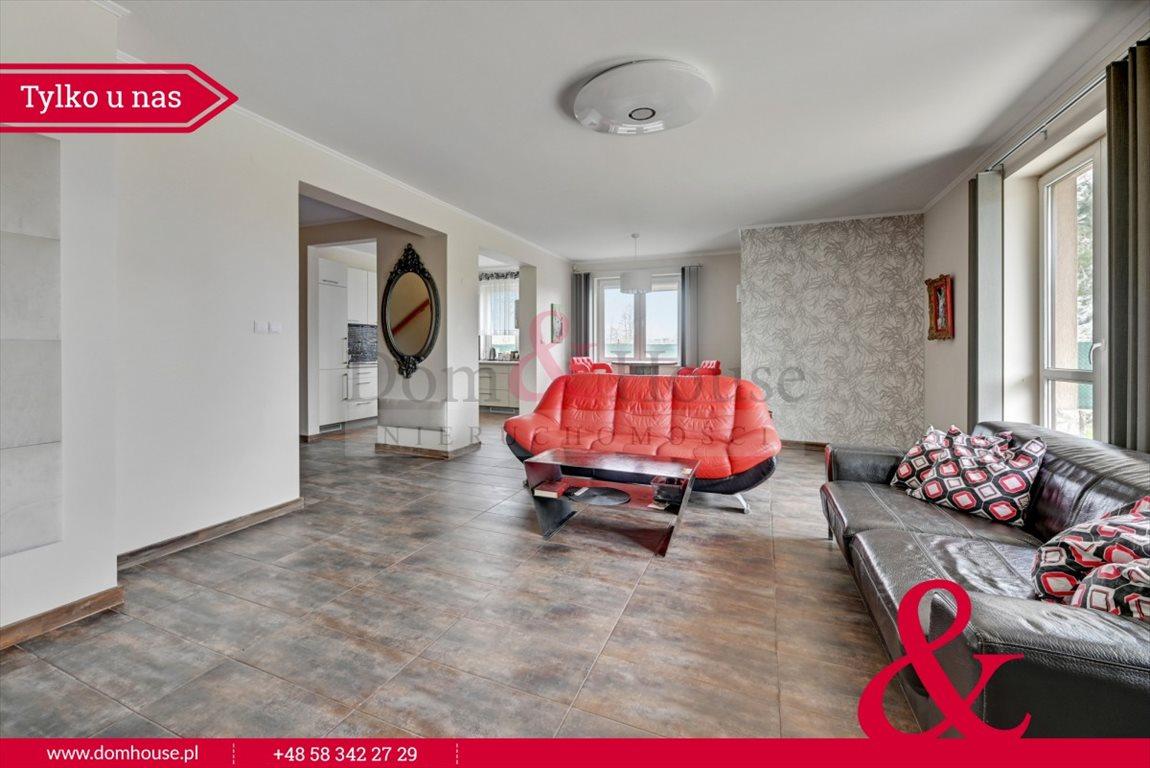 Dom na wynajem Koszwały, Piaskowa  160m2 Foto 6