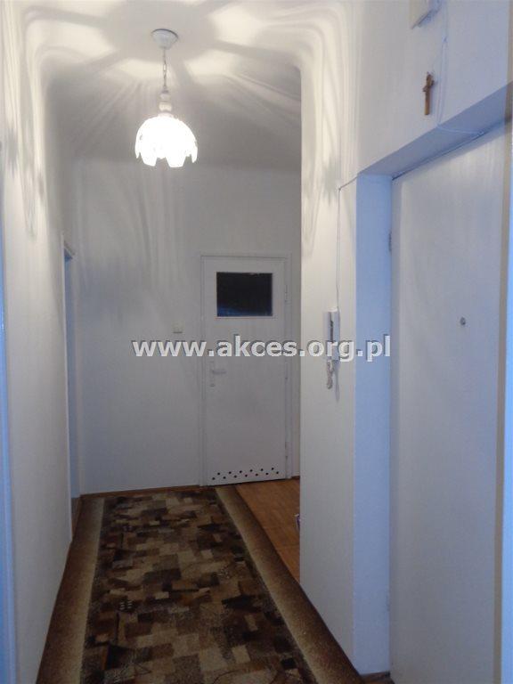 Mieszkanie dwupokojowe na wynajem Warszawa, Mokotów, Górny Mokotów, Olszewska  50m2 Foto 11