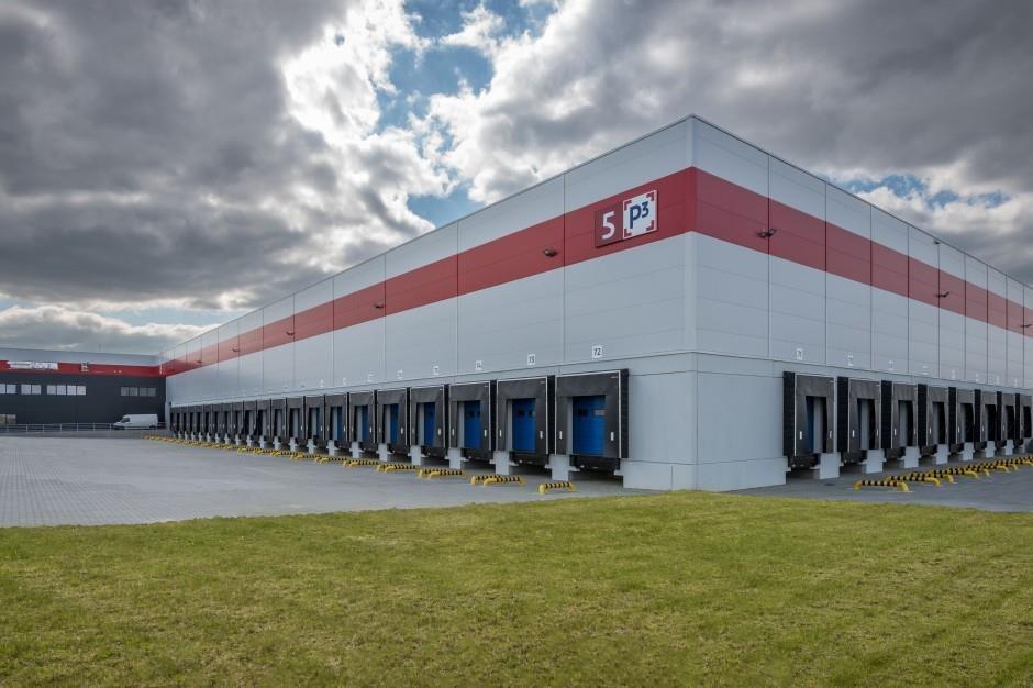 Działka przemysłowo-handlowa na sprzedaż Wrocław  137000m2 Foto 1