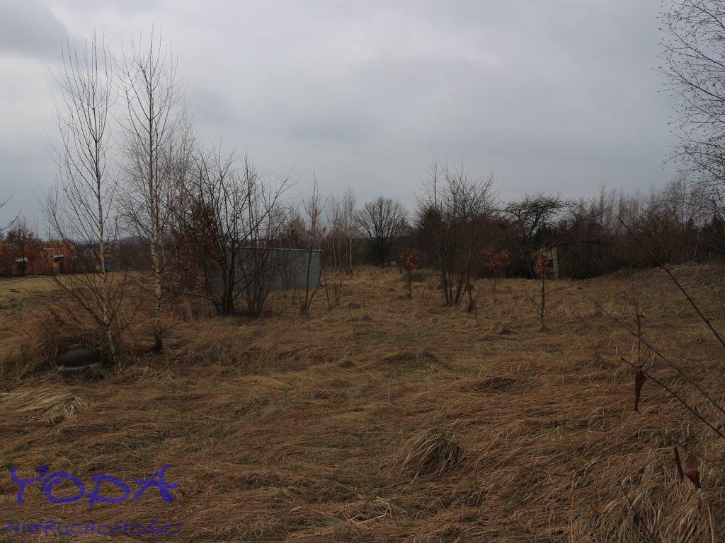 Działka budowlana na sprzedaż Mysłowice, Morgi  1812m2 Foto 2
