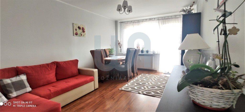 Mieszkanie trzypokojowe na sprzedaż Częstochowa, Północ, Starzyńskiego  58m2 Foto 1