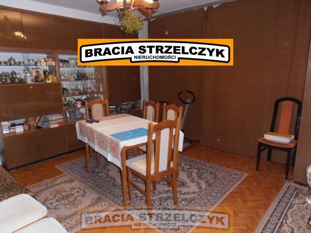 Mieszkanie trzypokojowe na sprzedaż Warszawa, Mokotów, Ludwika Idzikowskiego  63m2 Foto 1