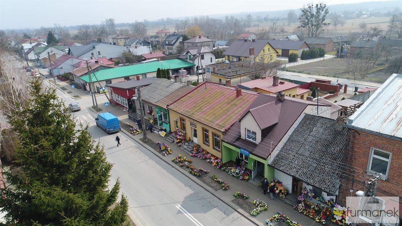 Dom na sprzedaż Turobin, Narutowicza  107m2 Foto 1