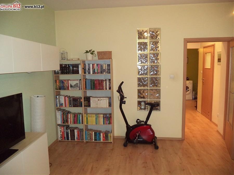 Mieszkanie dwupokojowe na sprzedaż Krakow, Podgórze, Jana Długosza  49m2 Foto 3
