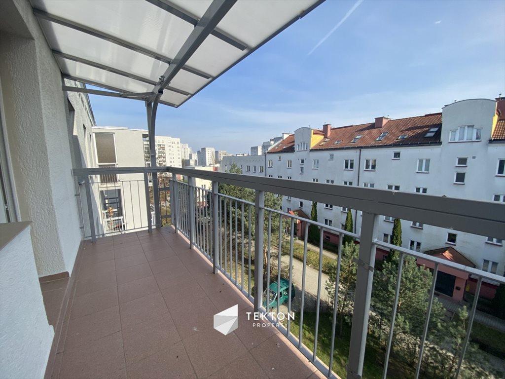 Mieszkanie trzypokojowe na sprzedaż Warszawa, Ursynów, Braci Wagów  63m2 Foto 1