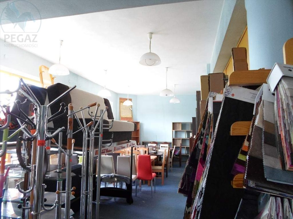 Lokal użytkowy na sprzedaż Pleszew, Hallera  570m2 Foto 5