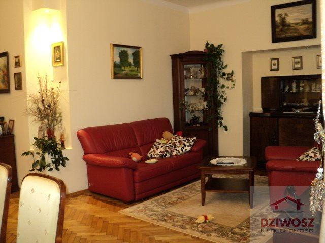 Mieszkanie trzypokojowe na sprzedaż Warszawa, Wola, Mirów, Chmielna  123m2 Foto 2