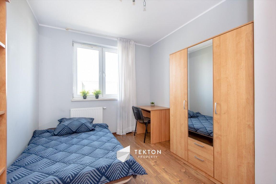 Mieszkanie czteropokojowe  na sprzedaż Poznań, Piątkowo, Stefana Batorego  61m2 Foto 5