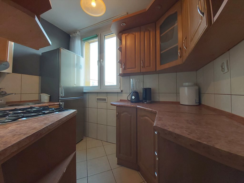 Mieszkanie dwupokojowe na sprzedaż Leszno, Prochownia 25  48m2 Foto 9