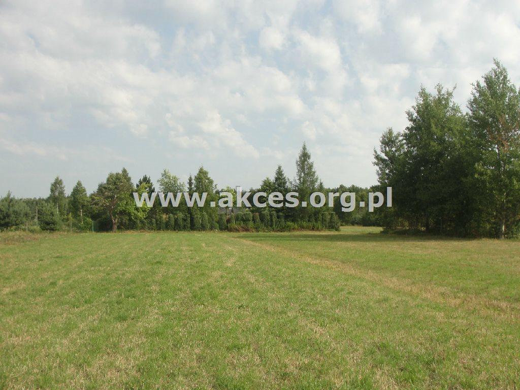 Działka budowlana na sprzedaż Jaroszowa Wola  3000m2 Foto 9