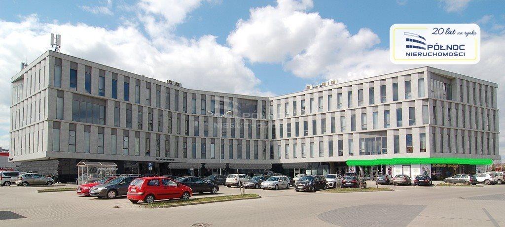 Lokal użytkowy na wynajem Lublin, Węglin, Gęsia  1300m2 Foto 1