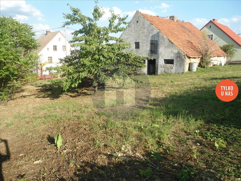 Działka budowlana na sprzedaż Owiesno  731m2 Foto 8