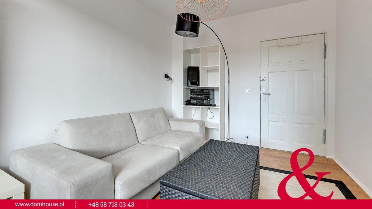 Mieszkanie dwupokojowe na sprzedaż Gdańsk, Przeróbka, Siennicka  54m2 Foto 8