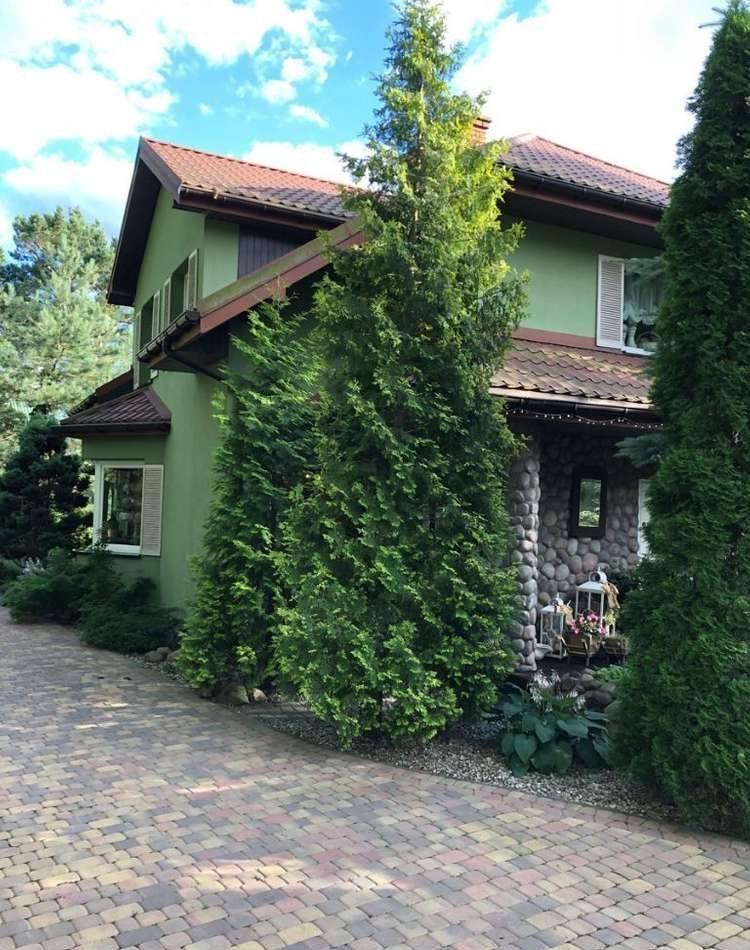 Dom na sprzedaż Wołomin, Lipiny Kąty  160m2 Foto 2