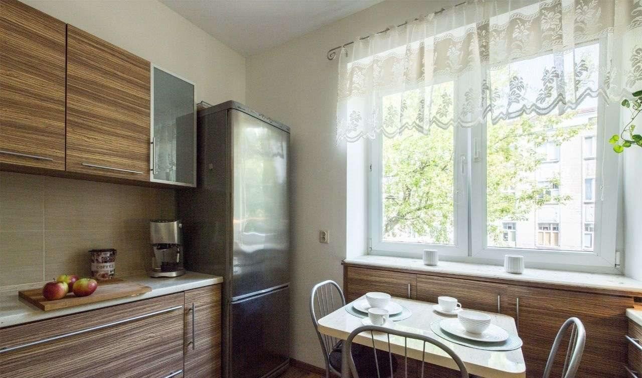 Mieszkanie trzypokojowe na wynajem Łódź, Bałuty, łódź  60m2 Foto 5