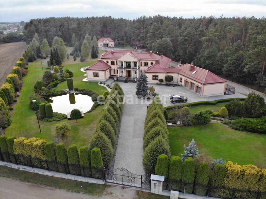 Dom na sprzedaż Bojano, Wrzosowa  800m2 Foto 1