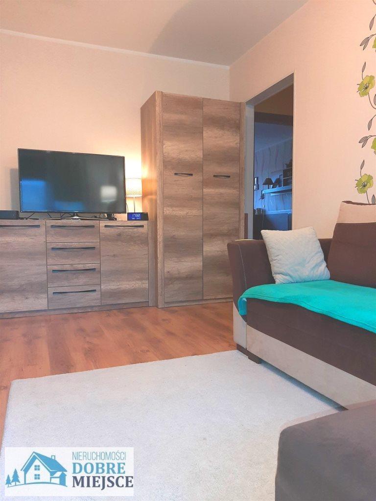 Mieszkanie trzypokojowe na sprzedaż Bydgoszcz, Błonie  49m2 Foto 2