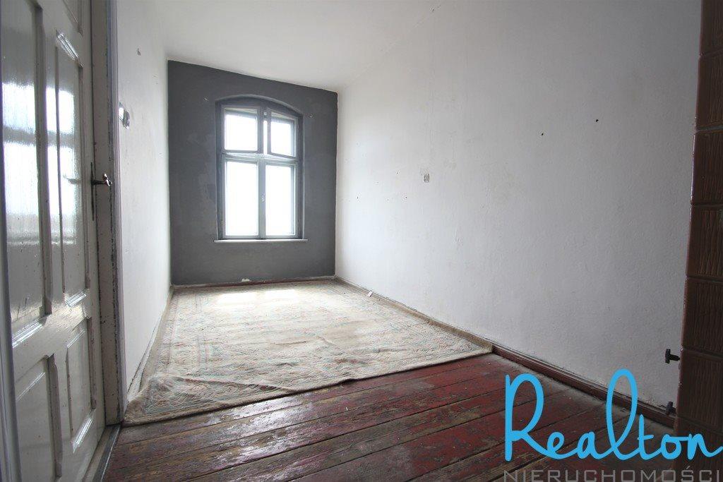 Mieszkanie dwupokojowe na sprzedaż Gliwice, Zatorze, Chorzowska  51m2 Foto 2