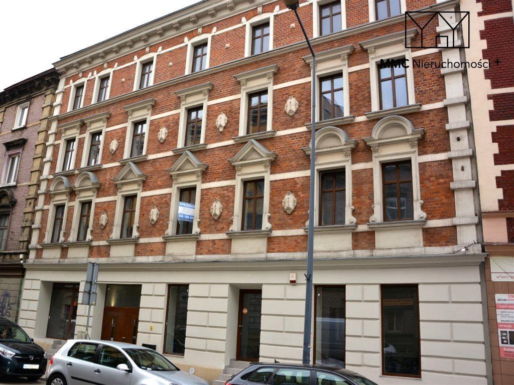 Lokal użytkowy na sprzedaż Bytom, Piłsudskiego  39m2 Foto 1