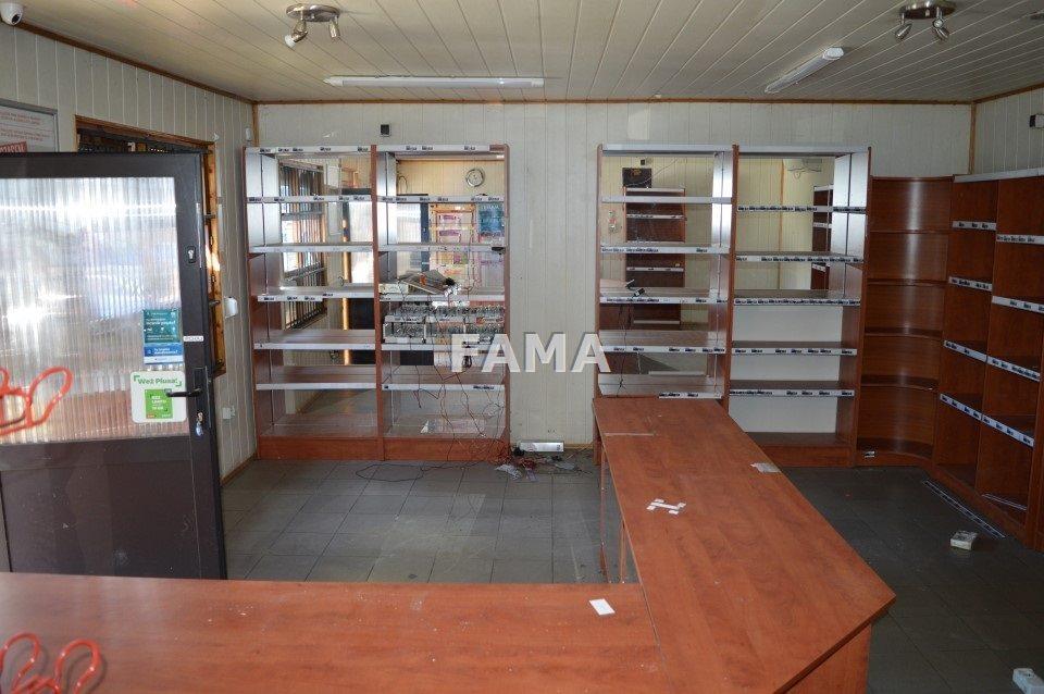 Lokal użytkowy na sprzedaż Włocławek, Zazamcze, Toruńska  39m2 Foto 4