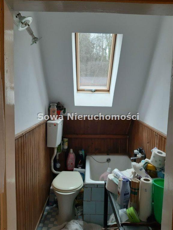 Mieszkanie dwupokojowe na sprzedaż Wałbrzych, Stary Zdrój  39m2 Foto 5