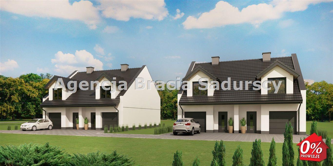 Dom na sprzedaż Wielka Wieś, Giebułtów, Podwikle  - okolice  119m2 Foto 1