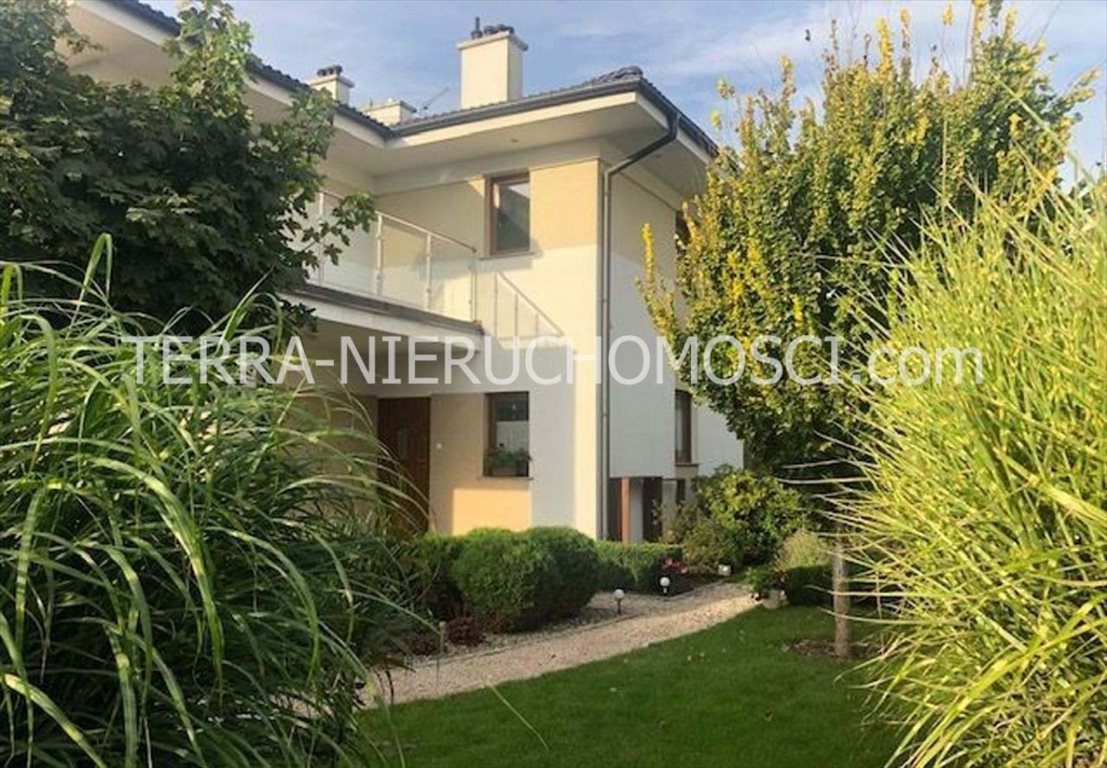 Dom na sprzedaż Niemcz  125m2 Foto 1