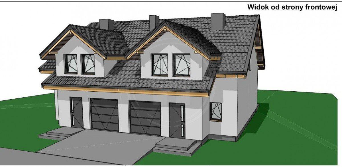 Dom na sprzedaż Jerka  132m2 Foto 6