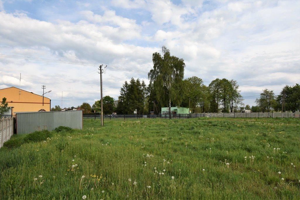 Działka budowlana na sprzedaż Tążewy  2500m2 Foto 6