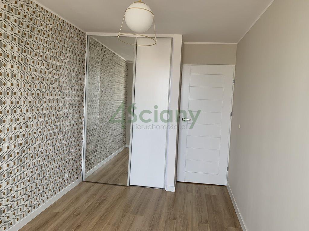 Mieszkanie dwupokojowe na wynajem Warszawa, Wola, Żelazna  40m2 Foto 6